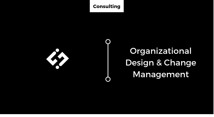 Organizational design & Change Management (3)