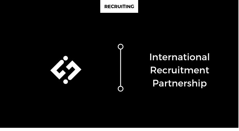 International Entry Level Recruitment