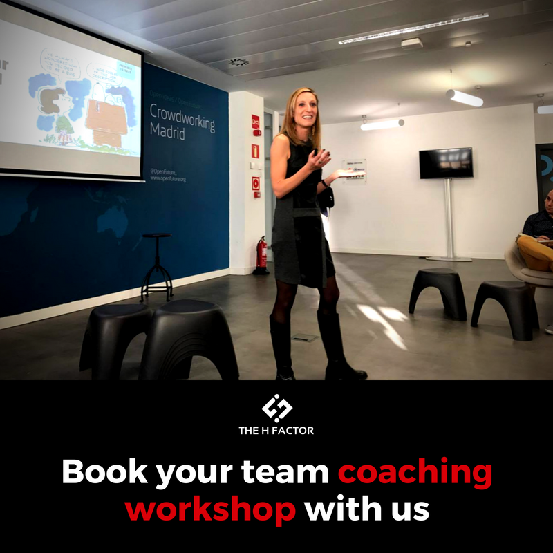 team coaching workshop