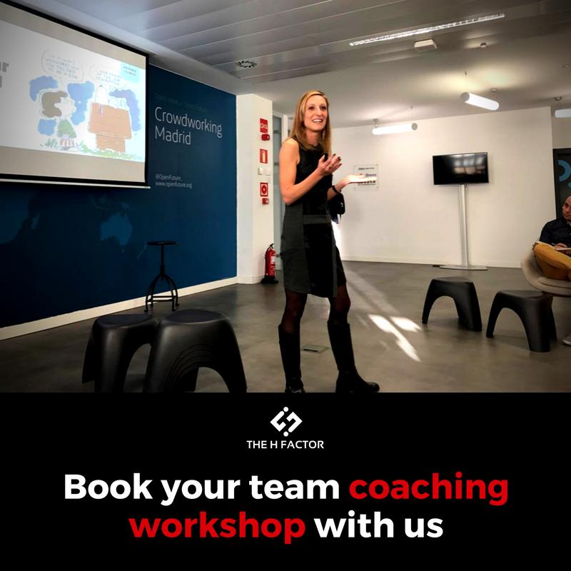 team coaching workshop